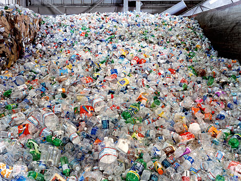 Aviation Stakeholders Commit To Tackling Plastic Pollution