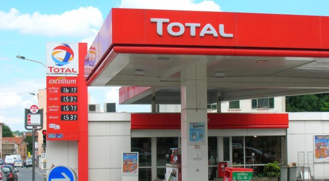 Total Nigeria Eyes Growth Opportunities
