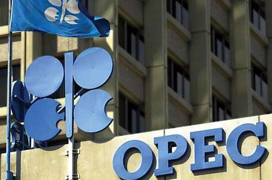 OPEC Oil Production Climbs As Saudi Arabia Pumps More