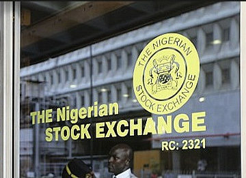 Sell-Offs In Blue-Chip Companies Drag NSE Index Down 0.79%