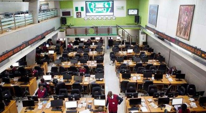 NSE Suspends Trading On The Shares Of Six Firms For Non-filing Of Accounts