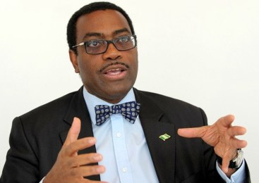"We are in a race with time to unlock Africa's full potential"" – Akinwumi Adesina, 2019 Sunhak Peace Prize Laureate"