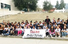 champ program Dalton Elementary School