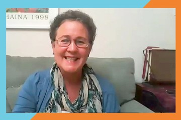2020 President of the California State Board of Education Linda Darling-Hammond