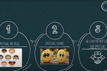 Social Emotional Learning diagram