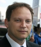 Grant Shapps: distanced himself from the failed Portas scheme