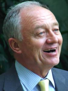 Ken Livingstone: a rare success as an independent candidate