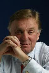 Richard Ottaway: doesn't like being laughed at