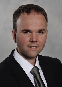 Gavin Barwell: MP for the Whitgift Foundation