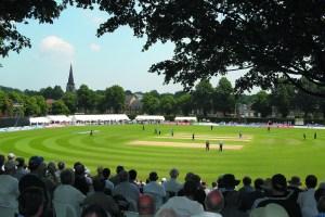 County cricket won't be back at South Croydon next summer