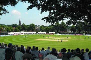 County cricket could be back at South Croydon next summer