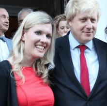 London Mayor Boris Johnson: Croydon South parliamentary seat might not be so attractive after all