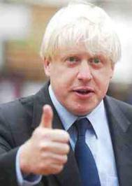 """Boris Johnson: it is ok for Croydon Council to charge """"punitive"""" Council Tax on absentee foreign property owners, the Mayor says"""