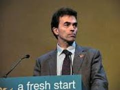 Carshalton and Wallington LibDem Tom Brake: further links with incinerator operators have been exposed