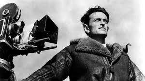 Oscar-winning, Croydon-born director David Lean. The campaign to save the cinema carrying his name is staging a season of films in the Spreadeagle pub, next to the Town Hall