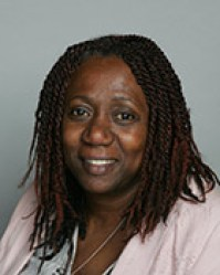 Louisa Woodley: New Addington councillor who may be expected to vote to honour David Osland tonight