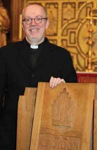 Jonathan Clark: will need the patience of a saint to deliver the Fairness Commission's objectives