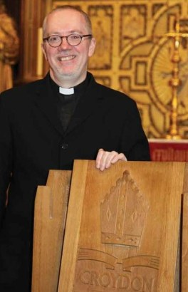 Bishop Clark: attack on benefits is an attack on basic