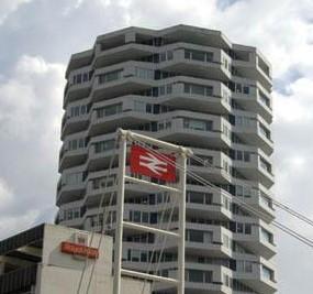 East Croydon building