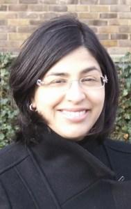 Hamida Ali
