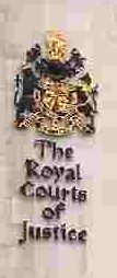 Royal Courts