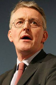 "Hilary Benn: councillors would have ""clear conflict of interest"""