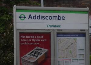 Addiscombe_tram_stop