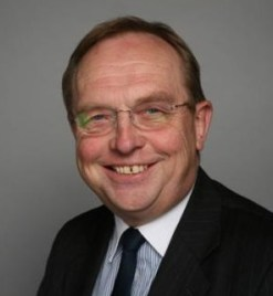 Dudley Mead: one of seven Whitgift Foundation members with connections to Croydon Council