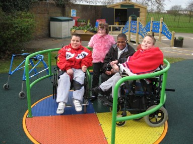 St Giles School in South Croydon invites you to support their Family Fun Day
