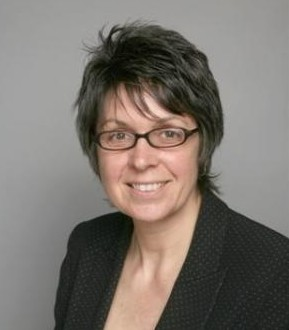 Jane Avis: sixth woman to enter Labour's race for Croydon Central candidacy