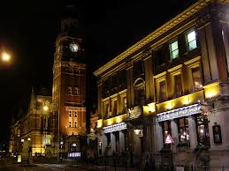 Croydon's new arts venue: and it is not the Clock Towwer