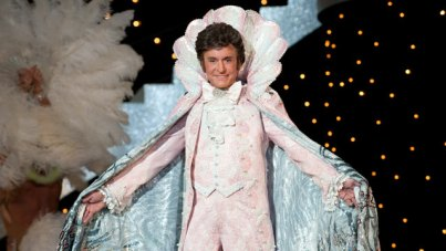 Sparkler: Michael Douglas as Liberace, in one of his best performances