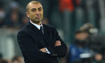 Roberto di Matteo: is he the man to turn round Palace's Premier fortunes?