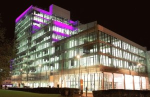 Croydon's £140m new head offices