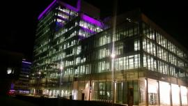 Croydon Council's £140m new offices: anyone know how to turn off the lights?