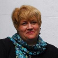 Alison Butler: