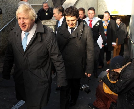 Boris walkabout 2A