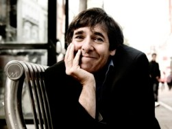 Mark Steel's coming to perform in Croydon