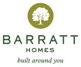 Barratt logo