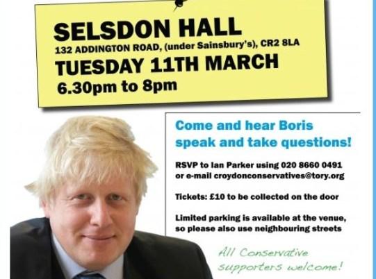 Boris leaflet 1
