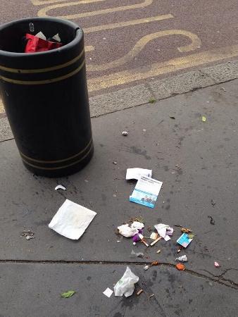 Rubbish picture - Apr 12 Warham Road (338x450)
