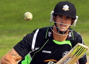 Kevin Pietersen: more time with Surrey this summer