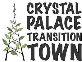 CP transition town logo