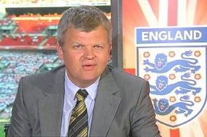 Chiles play: ITV's football presenter prompts strong  views about their coverage