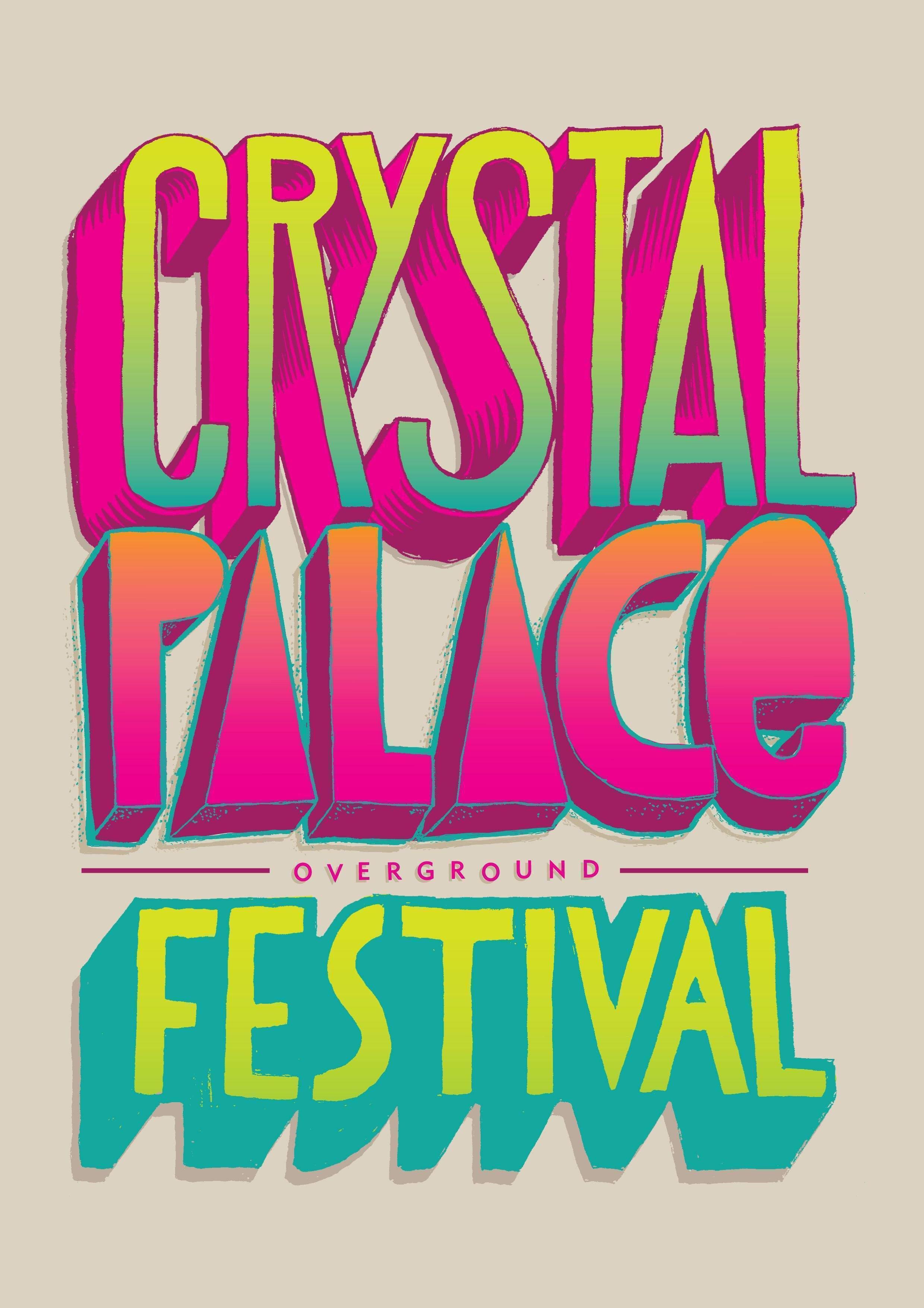 Overground Festival Announces Its 2015 Programme Of Events Inside Croydon