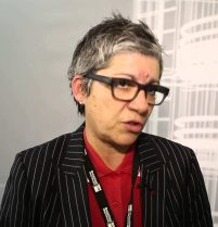 "Jo Negrini: architects' deparis ""vanity""ment announcement at MIPIM UK: Croydon's ""award-winning"" planning chief"