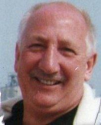 Geoff Morley: LibDems candidate in Selhurst
