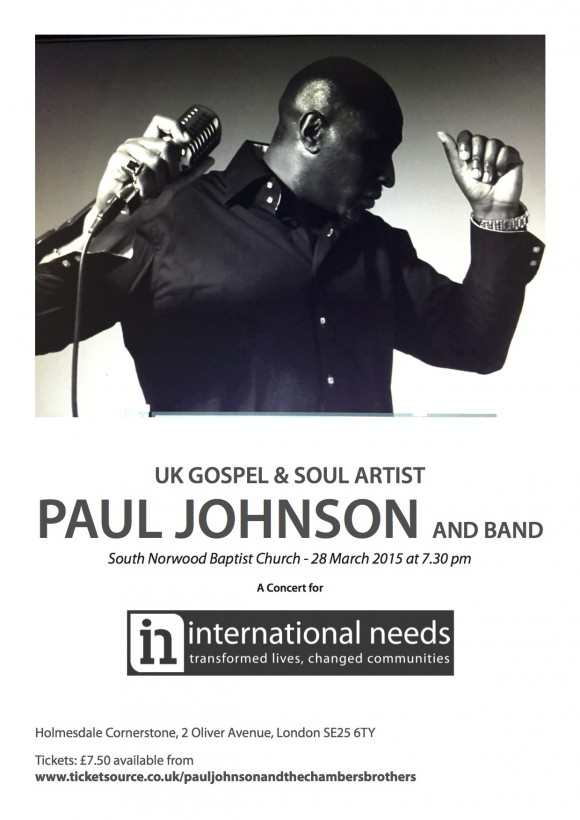 PJ A4 flyer   logo