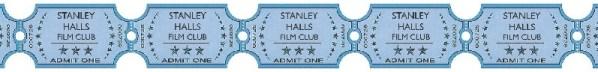 Stanley Halls Film Club