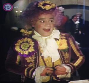 UKIP candidate, or the creation of a ridiculous parody?